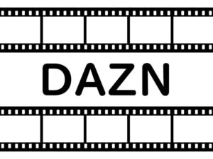 DAZNの記事一覧のアイキャッチ画像