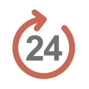 24-TWENTY FOUR-のアイキャッチ画像