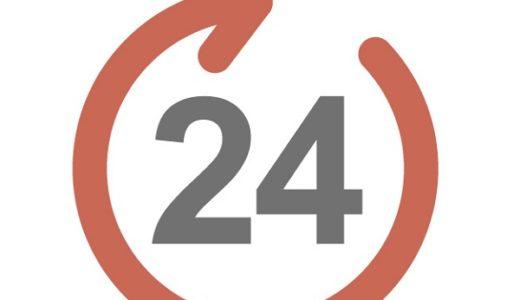 海外ドラマ「24-TWENTY FOUR-(シーズン1~8、リデンプション、リブ・アナザー・デイ、レガシー)」を視聴できる動画配信サービスは?無料で見る方法も紹介!
