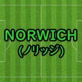 19-20シーズンのノリッジのクラブ情報のアイキャッチ画像