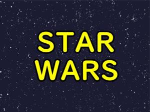 スターウォーズシリーズのアイキャッチ画像